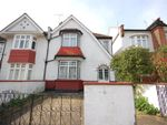 Thumbnail for sale in Chislehurst Avenue, North Finchley, London