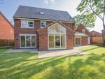Thumbnail for sale in Meadow Close, Countesthorpe, Leicester