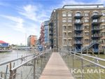 Thumbnail for sale in 2 New Concordia Wharf, Mill Street, London