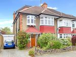 Thumbnail for sale in Claremont Park, Finchley, London
