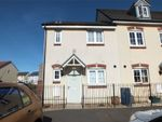 Thumbnail to rent in Sunningdale Drive, Hubberston, Milford Haven