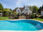 Thumbnail to rent in Oxshott, Surrey