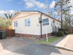 Thumbnail for sale in The Pines, Orchards Residential Park, Slough