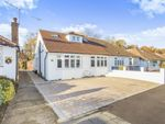 Thumbnail for sale in St. Georges Drive, Watford, Hertfordshire
