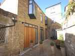 Thumbnail to rent in Mount Pleasant Mews, Crouch Hil