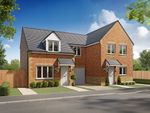 """Thumbnail to rent in """"Fergus"""" at West Moor Croft, Goldthorpe, Rotherham"""