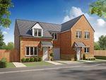 """Thumbnail to rent in """"Fergus"""" at Woodhorn Park, Woodhorn Lane, Ashington"""
