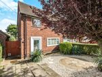 Thumbnail for sale in Plantation Hill, Worksop