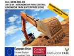 Thumbnail for sale in Kingmoor Park Central, New Build Units N1-N8, Carlisle