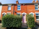 Thumbnail for sale in Granville Road, New Town, Colchester