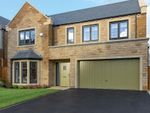 "Thumbnail to rent in ""The Kirkham Showhome"" at Norwood Avenue, Menston, Ilkley"