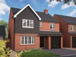 "Thumbnail to rent in ""The Lincoln"" at Hodgson Road, Shifnal"
