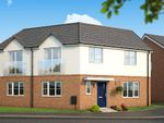 """Thumbnail to rent in """"The Mulberry At Kings Park, Corby"""" at Gainsborough Road, Corby"""