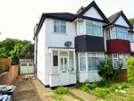 Thumbnail for sale in Bideford Avenue, Perivale, Greenford, Greater London