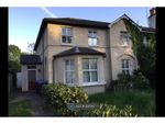 Thumbnail to rent in The Avenue, Egham
