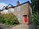 Thumbnail for sale in Westbury Road, Brentwood, Essex