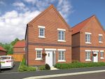 "Thumbnail to rent in ""The Hamilton"" at Wellow Road, Ollerton, Newark"