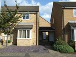 Thumbnail to rent in Derwent Close, St. Ives, Huntingdon