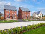"Thumbnail to rent in ""Fawley"" at Texan Close, Warton, Preston"