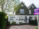 Thumbnail for sale in Montagu Road, Datchet