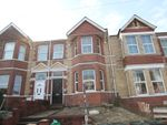 Thumbnail for sale in Ombersley Road, Newport