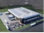 Thumbnail for sale in Omega Point, Junction 8 M62, Warrington