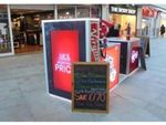 Thumbnail to rent in Mall Kiosk, Ropewalk Shopping Centre, Nuneaton