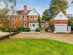 Thumbnail for sale in Dartnell Park Road, West Byfleet