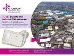Thumbnail to rent in Development Land, Lichfield Road, Aston, Birmingham, West Midlands, UK