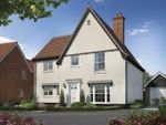 Thumbnail to rent in The Nelson At Saxon Meadows, Capel St Mary, Suffolk