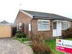 Thumbnail for sale in Linnet Close, Eastbourne