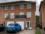 Thumbnail for sale in Jubilee Close, Syston, Leicester