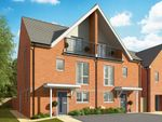 "Thumbnail to rent in ""The Walnut"" at Connolly Way, Chichester"