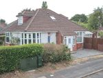Thumbnail for sale in Oakmount Avenue, Totton, Southampton