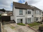 Thumbnail for sale in Blatchcombe Drive, Paignton