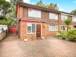 Thumbnail to rent in Lugano Road, Bramhall, Stockport