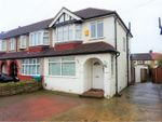 Thumbnail for sale in Wills Crescent, Hounslow