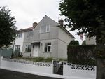 Thumbnail for sale in Mount Gould Avenue, Plymouth