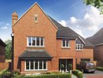 "Thumbnail to rent in ""The Lancaster"" at Epsom Road, Guildford"