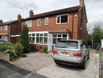 Thumbnail for sale in Kings Road, Hazel Grove, Stockport