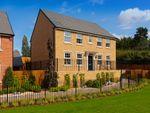 "Thumbnail to rent in ""Layton"" at New Road, Tankersley, Barnsley"