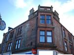 Thumbnail for sale in Quay Street, Saltcoats