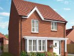"Thumbnail to rent in ""The Oxford"" at Boorley Green, Winchester Road, Botley, Southampton, Botley"