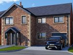 Thumbnail to rent in Luxury Willan Homes, Station Road, Culgaith