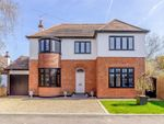 Thumbnail for sale in Wansford Close, Brentwood