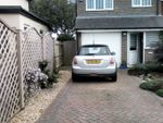 Thumbnail for sale in Mercread Road, Seaford