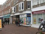 Thumbnail to rent in St. Mary Street, Weymouth