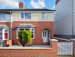 Thumbnail to rent in Primrose Street, Connah's Quay, Deeside