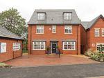 "Thumbnail to rent in ""The Burton"" at Lightfoot Green Lane, Lightfoot Green, Preston"