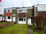 Thumbnail for sale in Berwick Close, Macclesfield, Cheshire